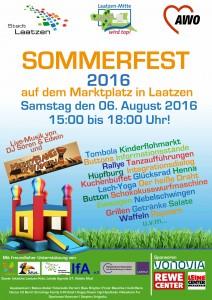 Sommerfest 2016 Web